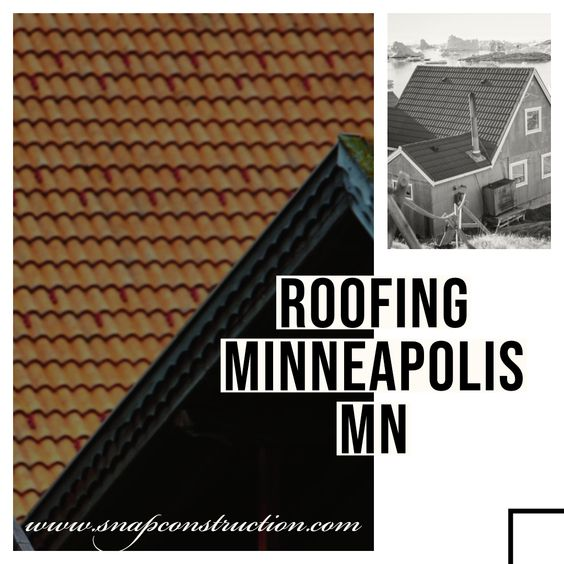 Roofing Minneapolis MN