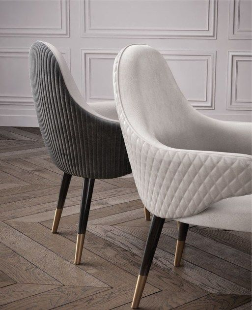 Chair With Armrests Diva C B By Capital Collection Luxury Dining Chair Furniture Design Chair Dining Chairs