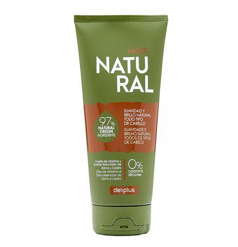 Mascarilla Natural Mercadona Productos Para Cabello Rizado Peinados Cabello Rizado Largo Curly