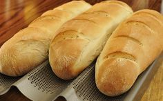 Gluten free French Bread - can't wait to try this!