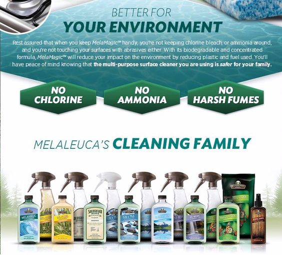 Love that I use AMAZING NATURAL products in my house!!! They work amazing and are safe!!!   I am so glad I made the switch!!! Have you?