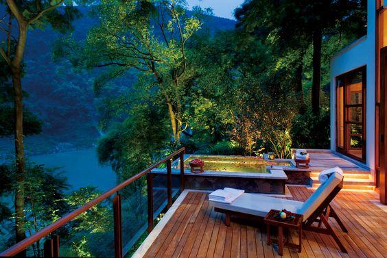 Brilliant Resort & Spa (Chongqing, China)
