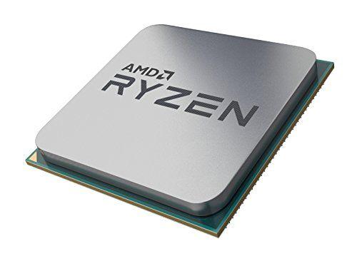 Amd Ryzen 7 2700x Processor With Wraith Prism Led Cooler Yd270xbgafbox Ryzen 7 2700x 159 Amd