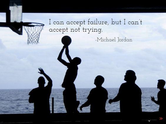 Michael Jordan-unofficialYOLO-Inspiring Quote