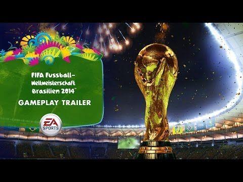 EA SPORTS FIFA Weltmeisterschaft 2014 | Gameplay Trailer