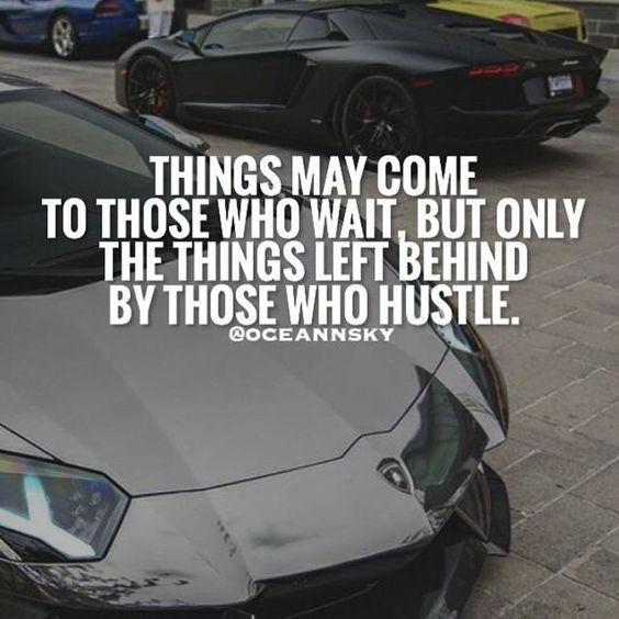 """""""Follow @oceannsky For Quotes, Motivation And Exotic Cars"""