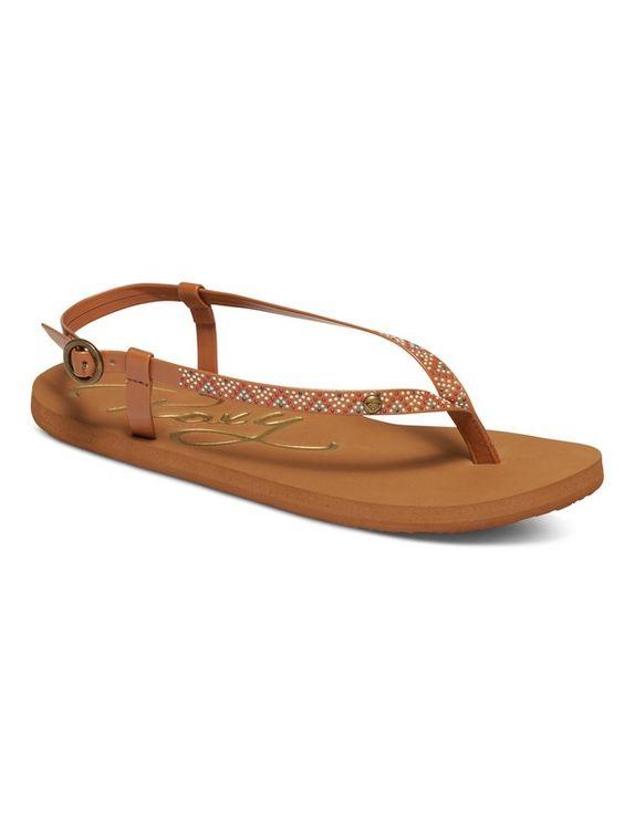 Roxy ARJL100491 Rosarito Sandals