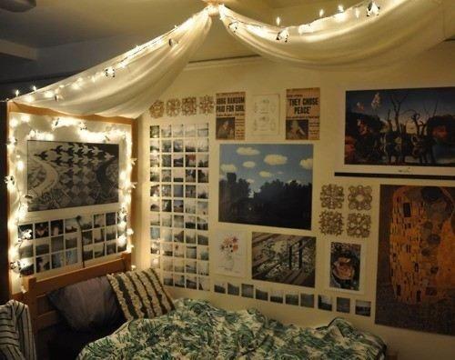 Nice dorm room! dorm-sweet-dorm
