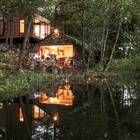 Designed with couples in mind, Windermere's tranquil Gilpin Lake House provides quality time in spades