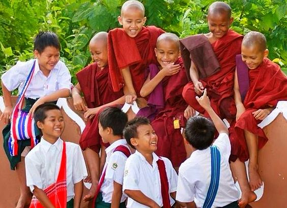 MUDITA SHINES :-) _/\_ Mutual Joy (Mudita), that rejoices in other's gladness, causes contentment!  http://What-Buddha-Said.net/drops/IV/Mutual_Joy.htm http://What-Buddha-Said.net/drops/V/Rejoicing_Joy.htm
