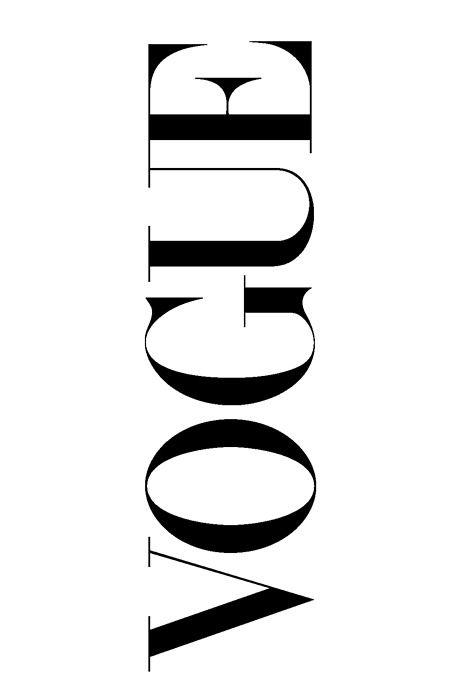 Vogue #NEB #noiretblancconcept #blackandwhite