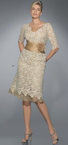 Mother of the bride dress very cute i love this hmm if for Mother of bride dresses for country wedding