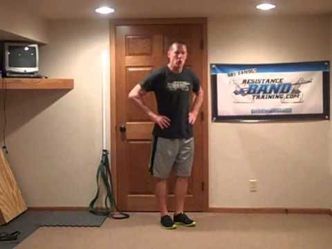 Resistance Band Training… Your Differentiater | Gravity, Momentun and Groud Resistance