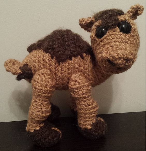 Camel, Pattern library and Ravelry on Pinterest