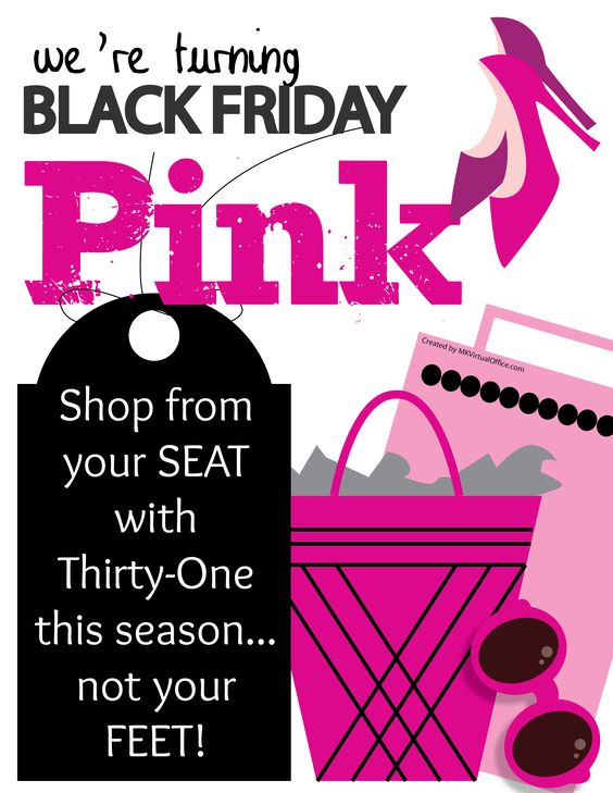 Host a party thirty one and thirty one consultant on pinterest