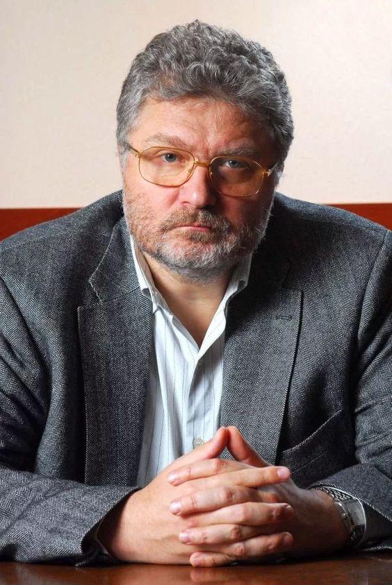 Юрий Поляков: 5 тыс изображений найдено в Яндекс.Картинках