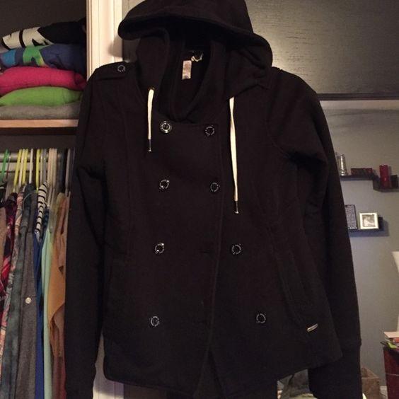 ❄️Winter coat.☃ | Black Pea Coats Pea Coat and Coats