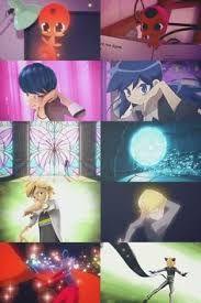 Resultado de imagem para miraculous anime