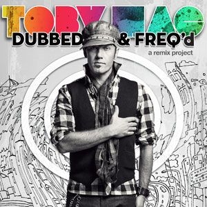 cover of dubbed & freq'd #TobyMac #music