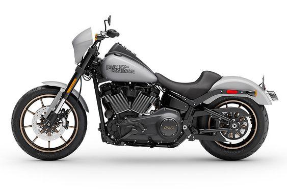 موتورسیکلت هارلی دیویدسون جدید 2020
