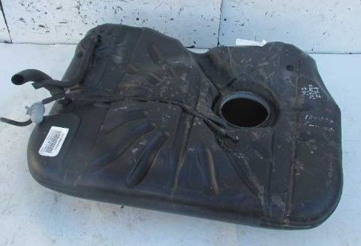 2002 2004 Jeep Grand Cherokee Plastic Fuel Gas Tank Ebay Fuel