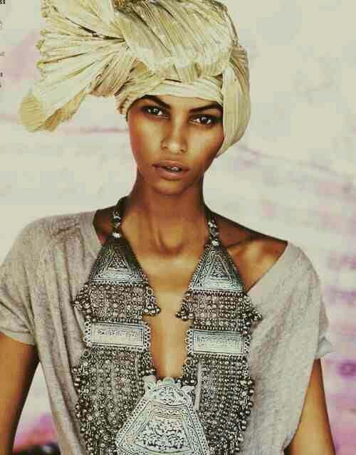 #headwrap #jewelry #Ethnic #beauty