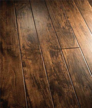 Turin | Acacia Flooring, Floating Hardwood Floor | Bella Cera Floors