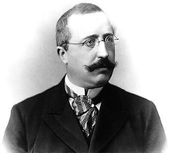 Milésimas Históricas: El 17 de febrero de 1954 nacía el empresario alemán Friedrich Alfred Krupp