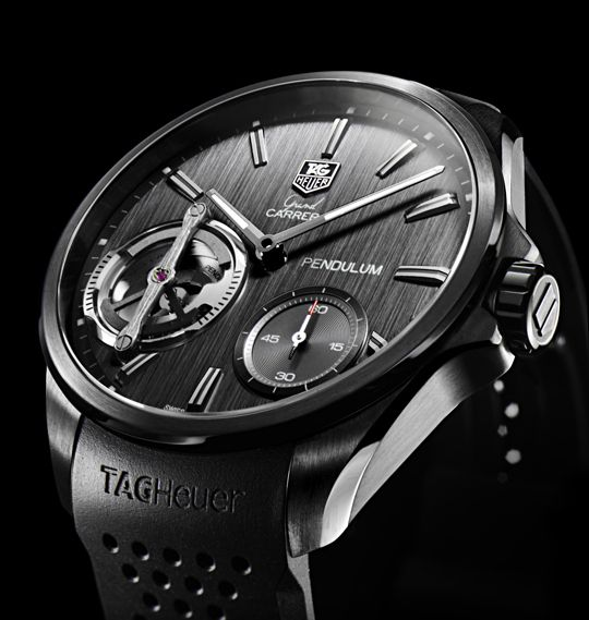 TAG Heuer Pendulum | Watches | Pinterest | Tag heuer, What ...