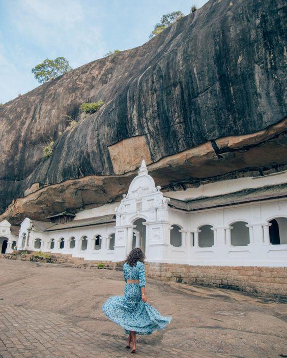 Шрі-Ланка відпочинок