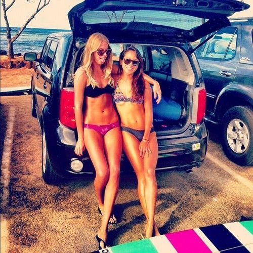 ANI bikinis