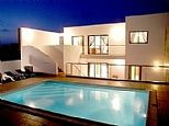 Holiday Villa for rent in Playa Blanca, Lanzarote C2399