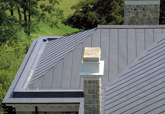 Metal roofing photo gallery metal roofing alliance for Efficient roofing