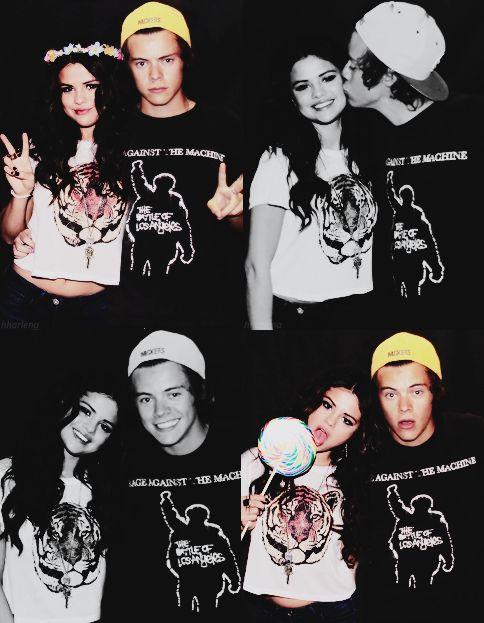 Posts, Harry styles and Selena gomez on Pinterest