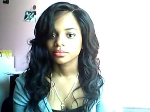 in love with my Lace  Closure !!!!!!