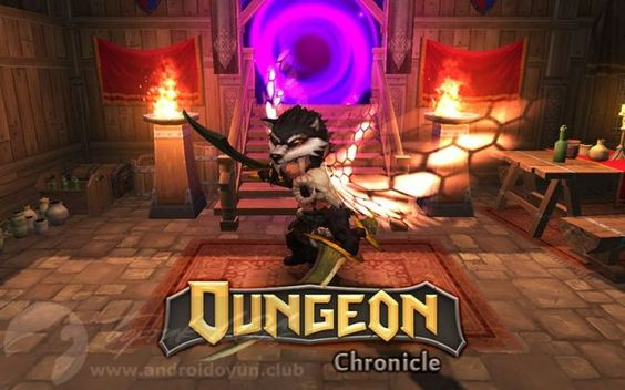 Dungeon Chronicle V1 8 Mod Apk Money Hacks Freecheats Freehacktools Dungeon Android Games