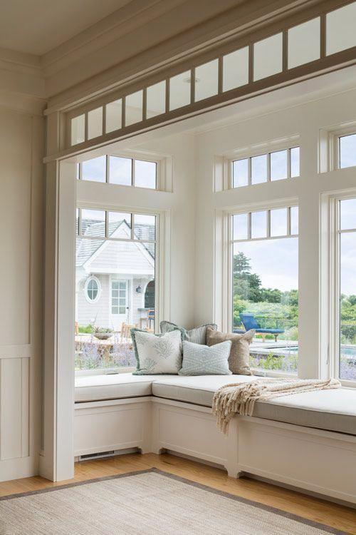 House Tours A Coastal Retreat In Jamestown Rhode Island Cottage
