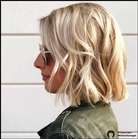 43+ Blonder bob frisur Ideen