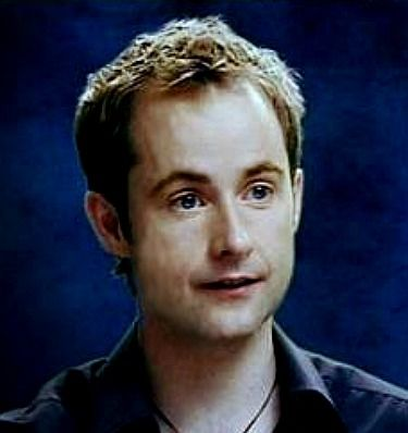 Billy Boyd :P this pic has been edited