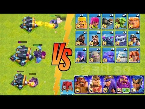 0844a4302294900553771bdcd49e9d88 - How To Get All Troops In Clash Of Clans