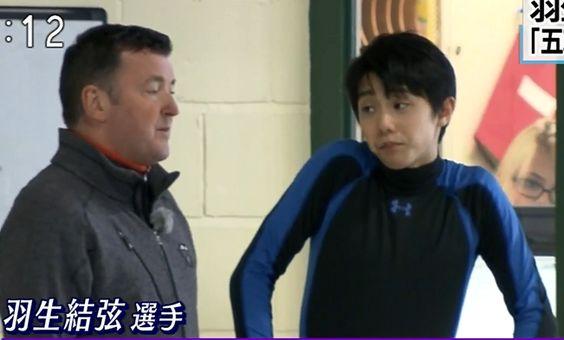 青と水色|羽生結弦選手が素敵すぎて困っている人のブログ。Yuzuru hanyu