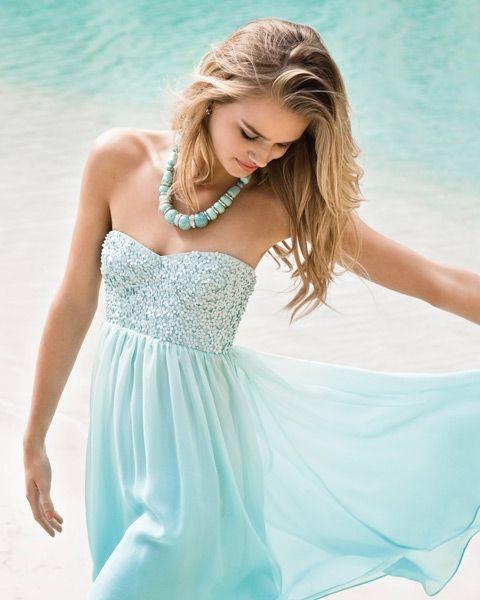 I love this dress<3