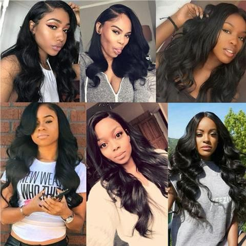 Special Offer Breathable 360 Lace Wave Wig Tina Phillips Special Offer Breathable 360 Lace Wave Wig In 2020 Body Wave Hair Frontal Hairstyles Human Hair Wigs