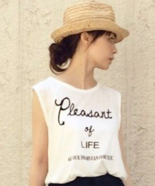 URBAN RESEARCH Sonny Label | (Tシャツ・カットソー)