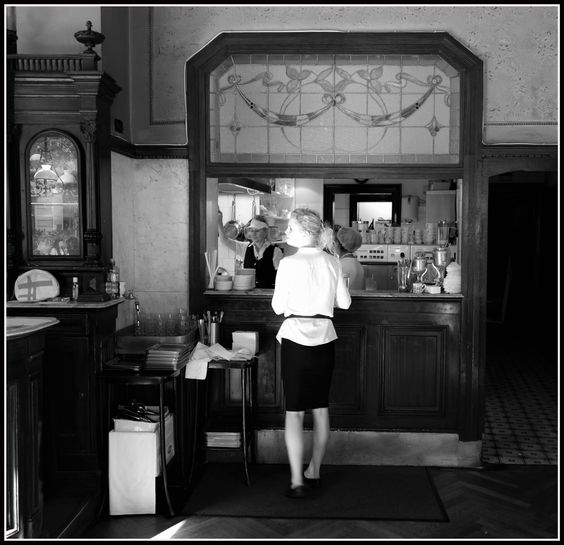 Wien, Cafe Sperl, Zwei Kleine Braune - Det Lindinger - 500px
