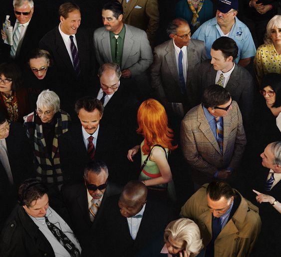 B L I N K S — BLINKS on Alex PRAGER, first solo exhibition in...
