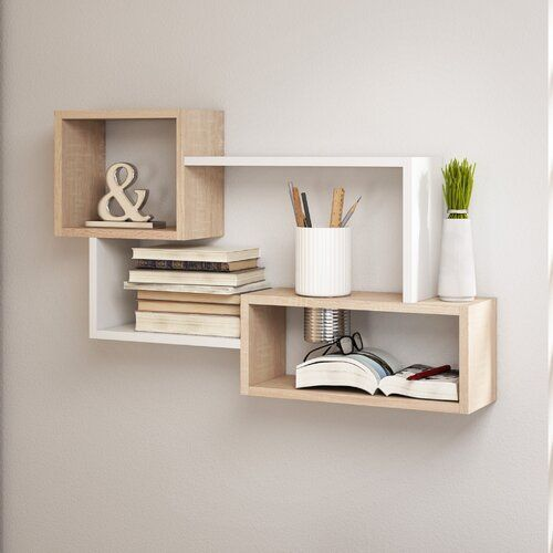 Large Wall Shelving Ideas Unique Wall Shelves Wall Shelf Decor Shelves In Bedroom