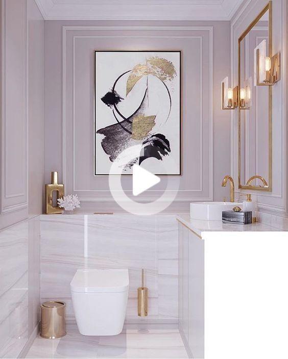 Pin On Bathroom Decoration