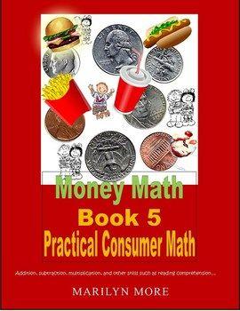 Practical Money Skills Worksheets - Synhoff
