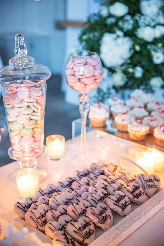 008df315b11a Ιδέες για γλυκά κεράσματα γάμου! - Για τη μητέρα - formother.gr